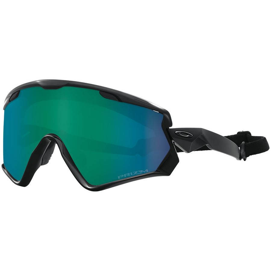 Oakley Wind Jacket 2.0 Sunglasses Backcountry.com