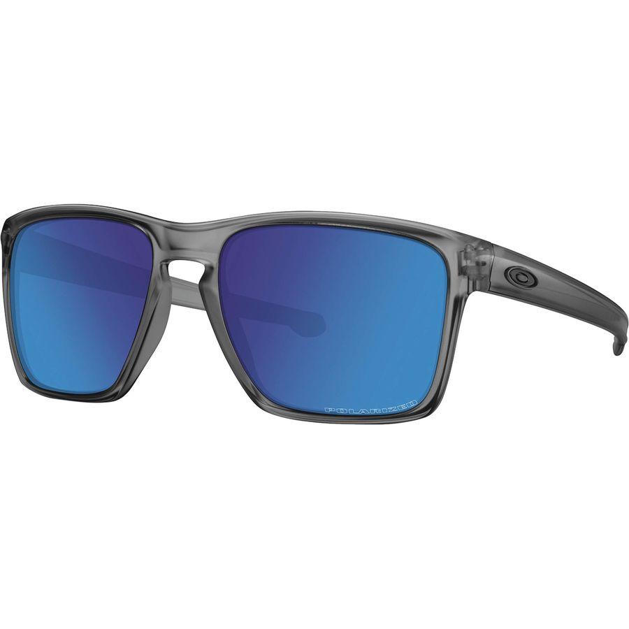 Oakley Sliver Xl Sunglasses Polarized Backcountry Com