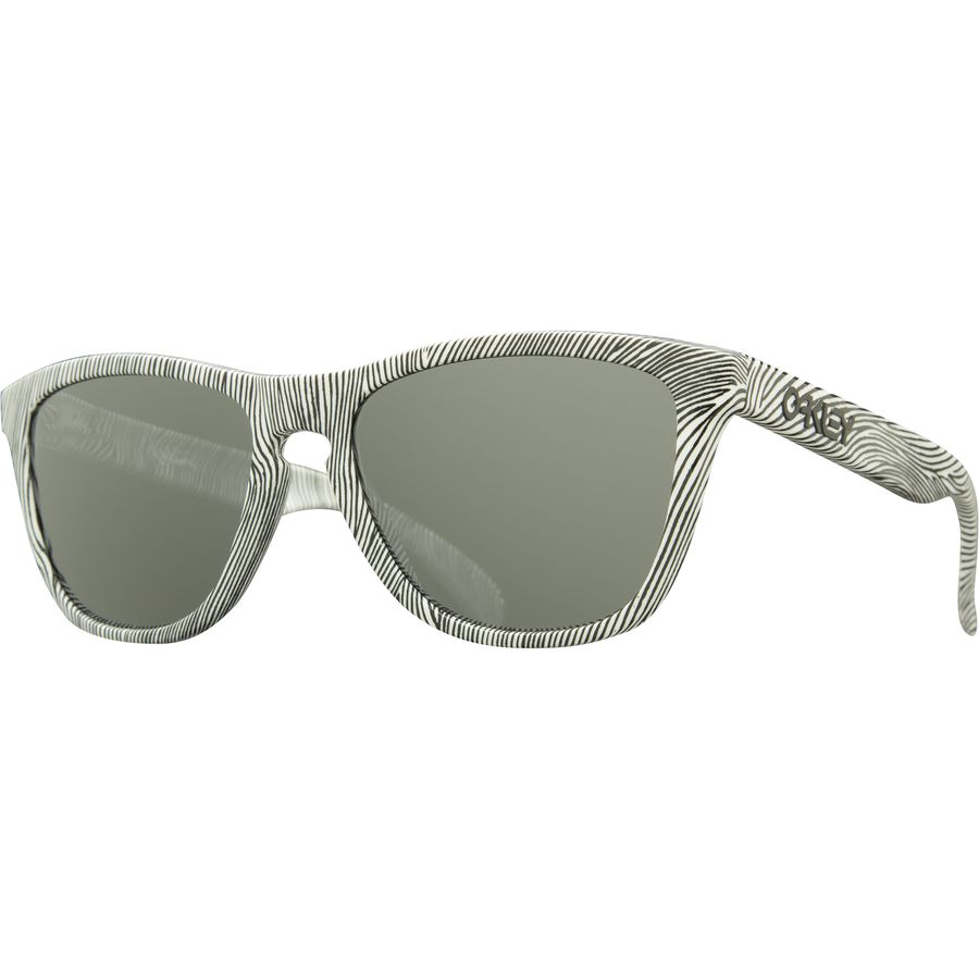 Oakley Frogskins Fingerprint Sunglasses