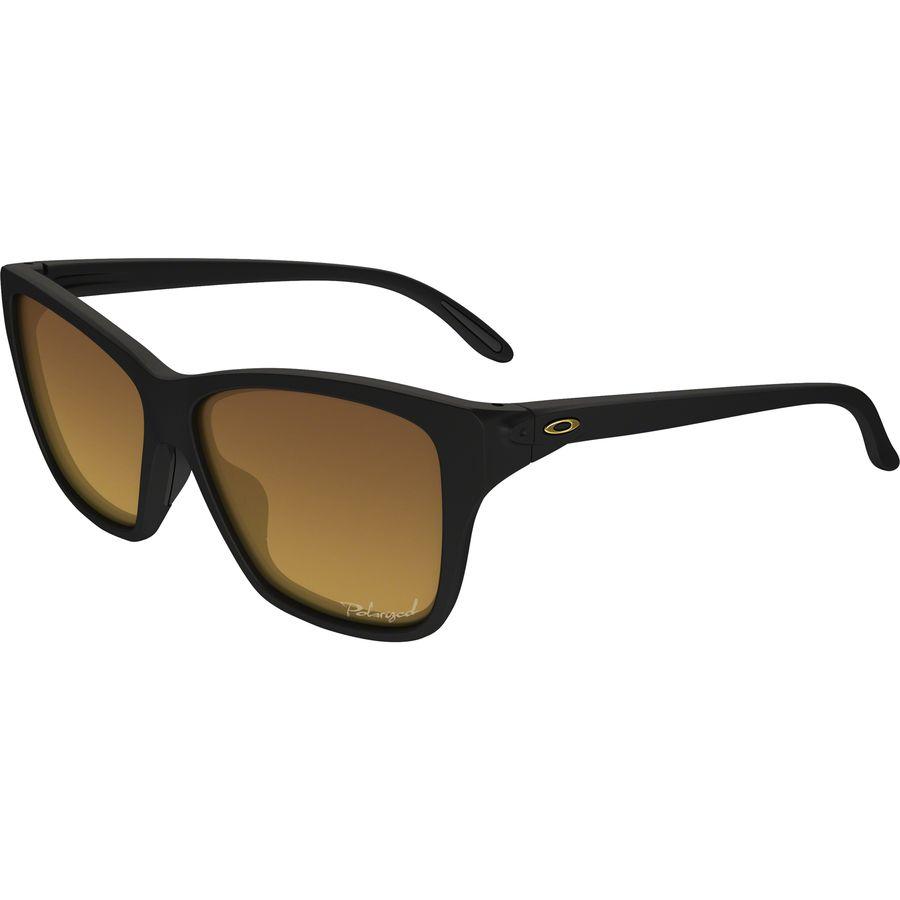 Oakley Hold On Sunglasses - Polarized - Women's