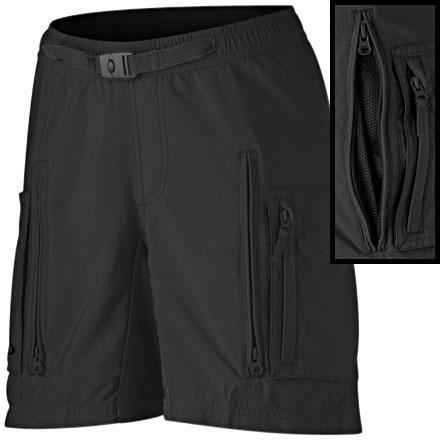 oakley womens mountain bike shorts