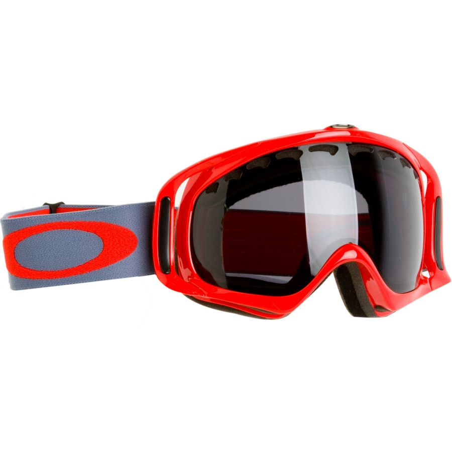 red oakley goggles  oakley crowbar Archives