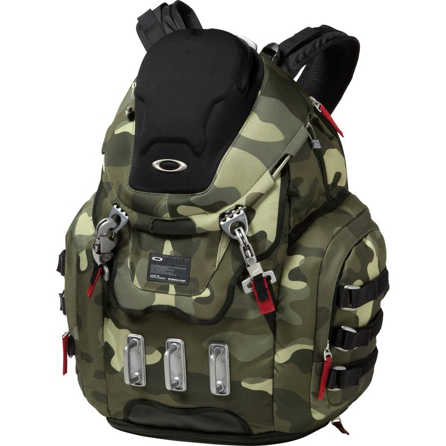 Oakley Kitchen Sink Backpack 2075cu In