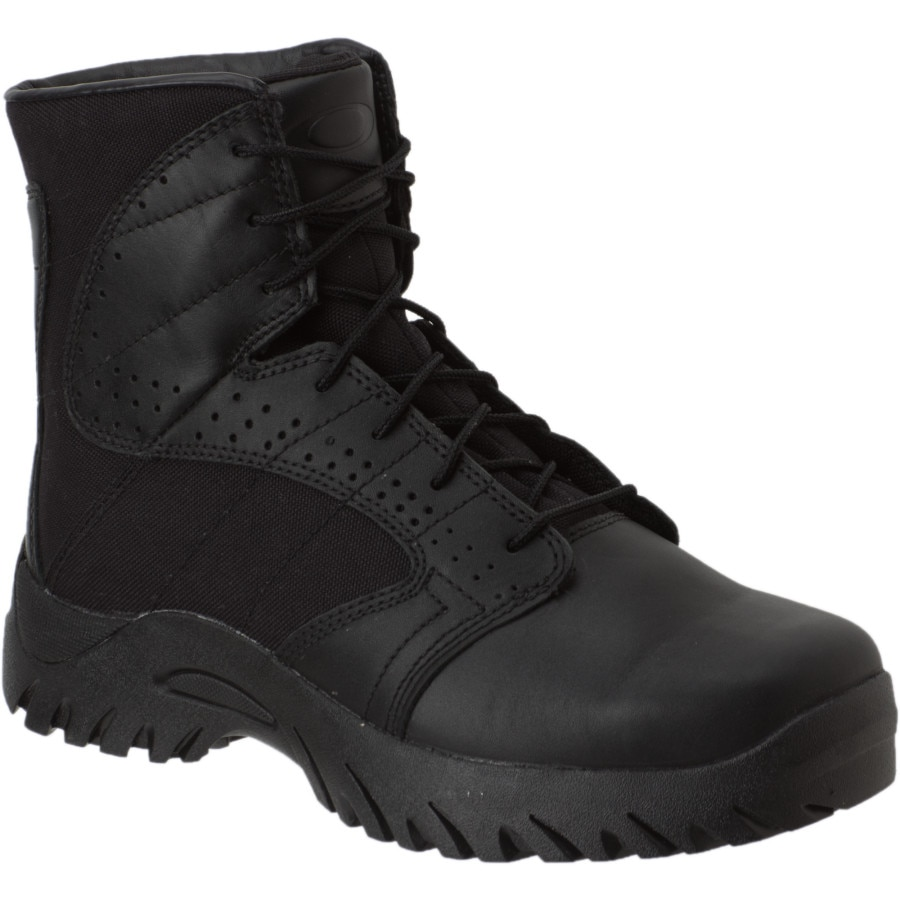 Oakley Si Assault Boot Review