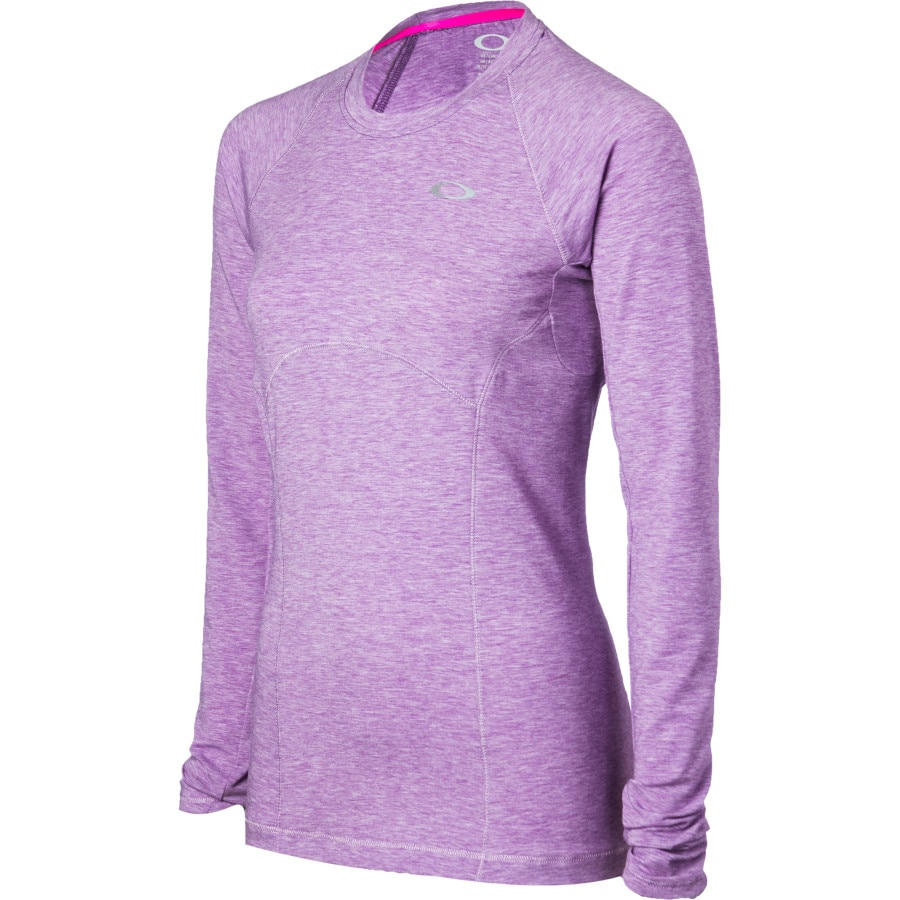 Oakley Warm It Up Shirt Long Sleeve Women 39 S