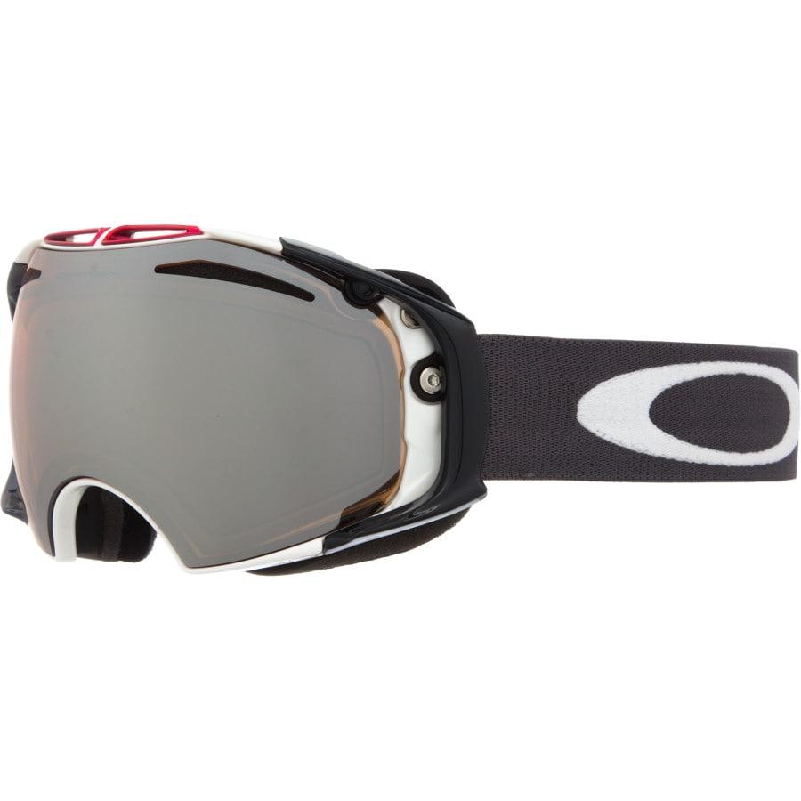oakley ski goggles helmet compatible