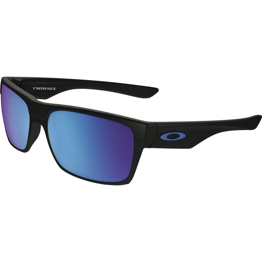 Oakley Twoface Sunglasses Polarized