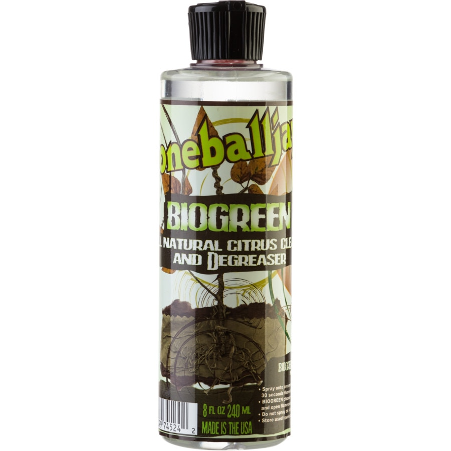 OneBallJay BioGreen Citrus Base Cleaner