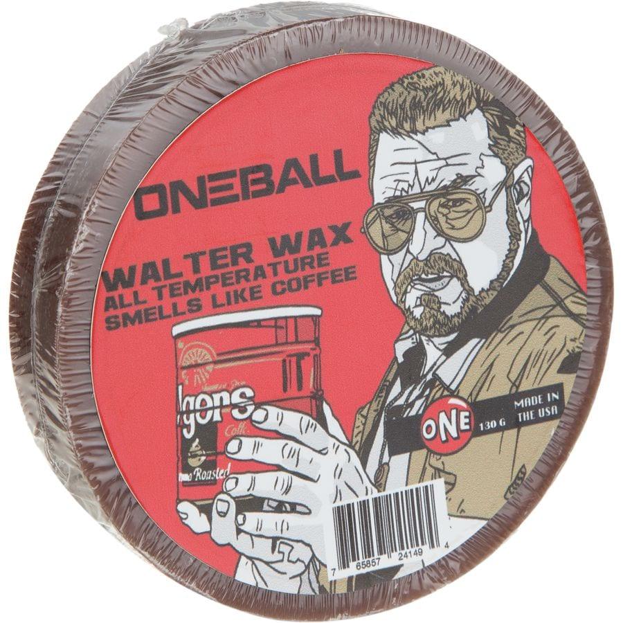 OneBallJay Walter Wax