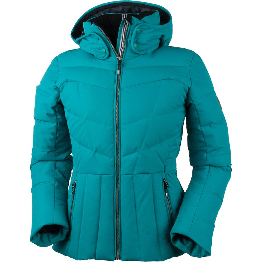 Obermeyer Cascade Down Jacket - Women's