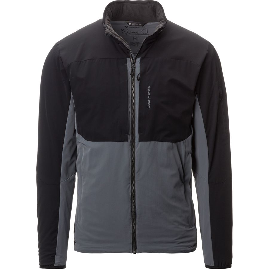 Obermeyer Spectrum Insulated Jacket - Mens