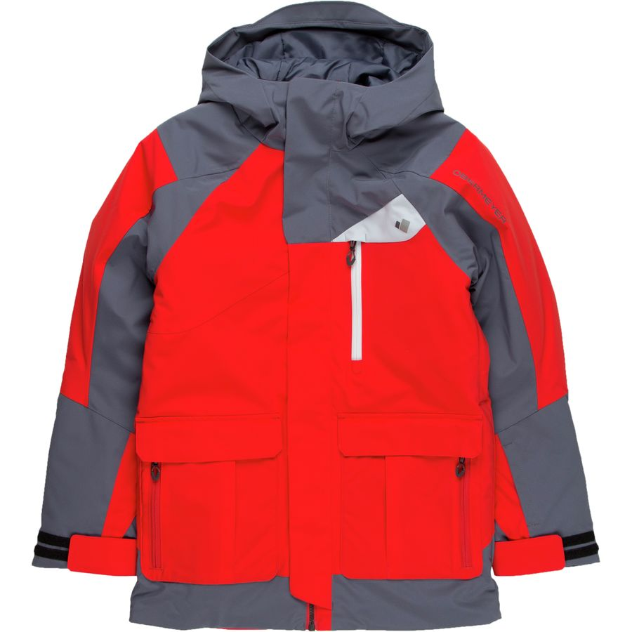 Obermeyer Axel Jacket - Boys