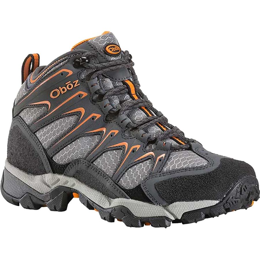 Oboz Scapegoat Mid Hiking Shoe Men S Backcountry Com