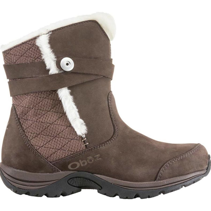 Oboz Madison Insulated BDry Boot - Womens