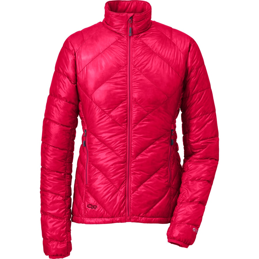 Outdoor Research Filament Down Jacket - Womens