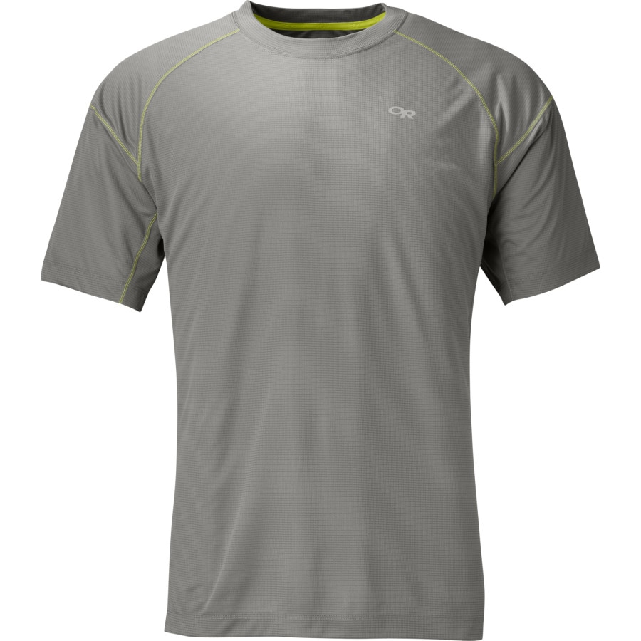 Outdoor Research Echo T-Shirt - Short-Sleeve - Mens