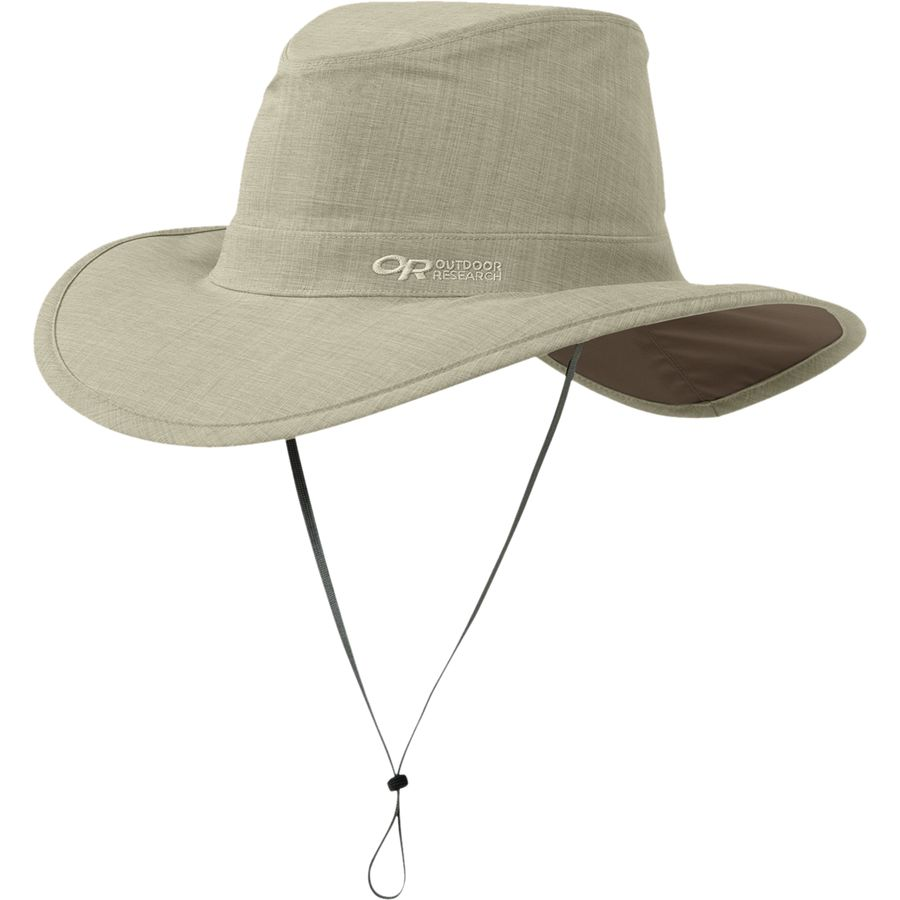 Outdoor Research Olympia Rain Hat Backcountry Com