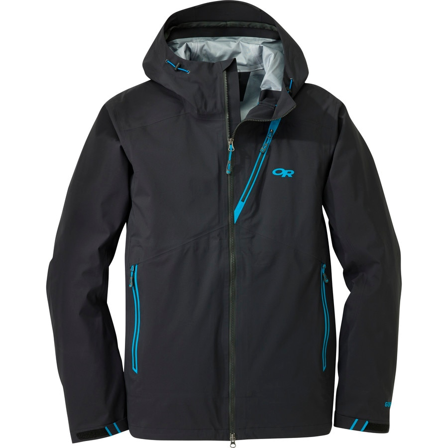 Outdoor Research Axiom Jacket - Mens