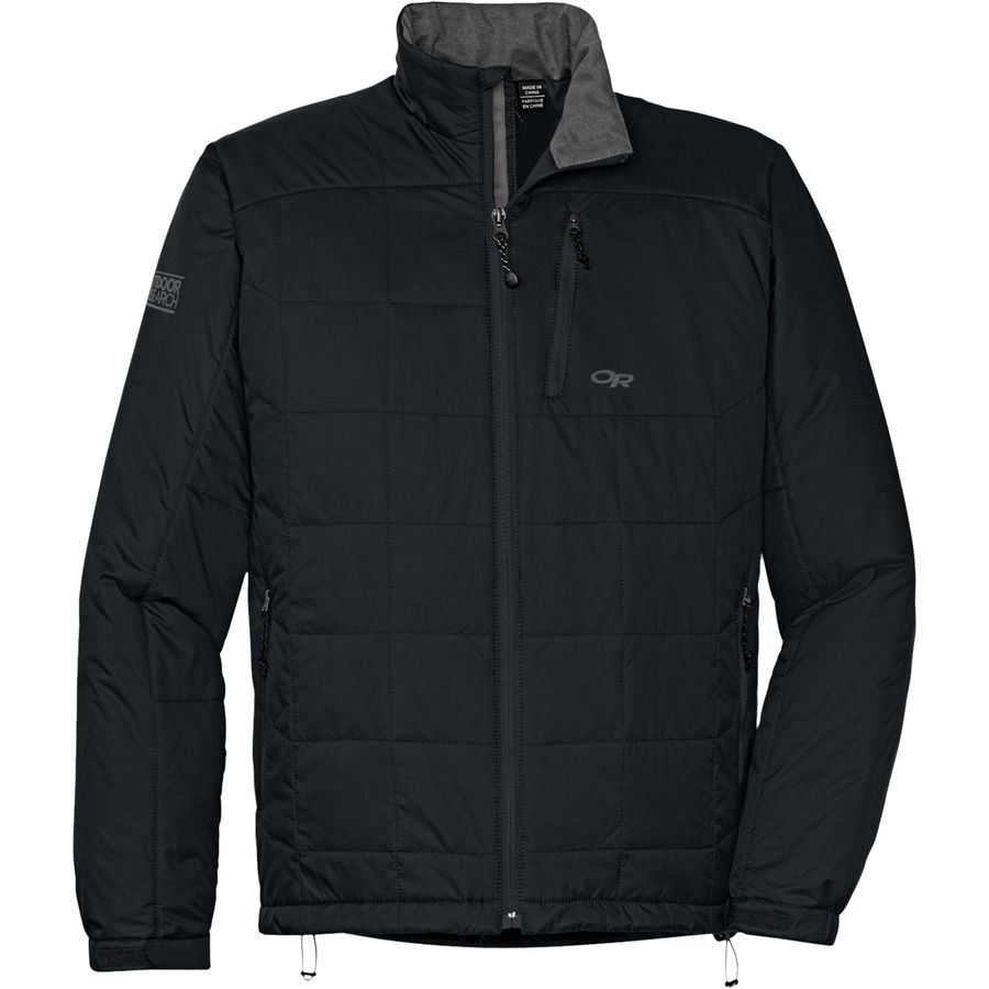 Outdoor Research Neoplume Insulated Jacket - Mens