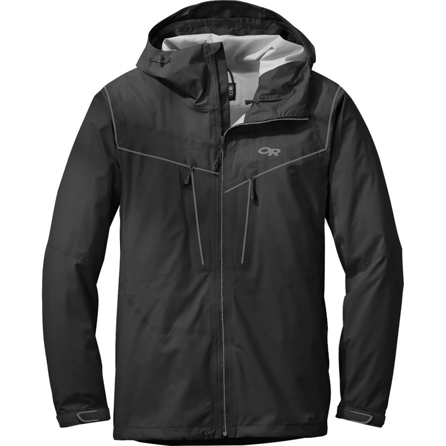 Outdoor Research Realm Jacket Men S Backcountry Com