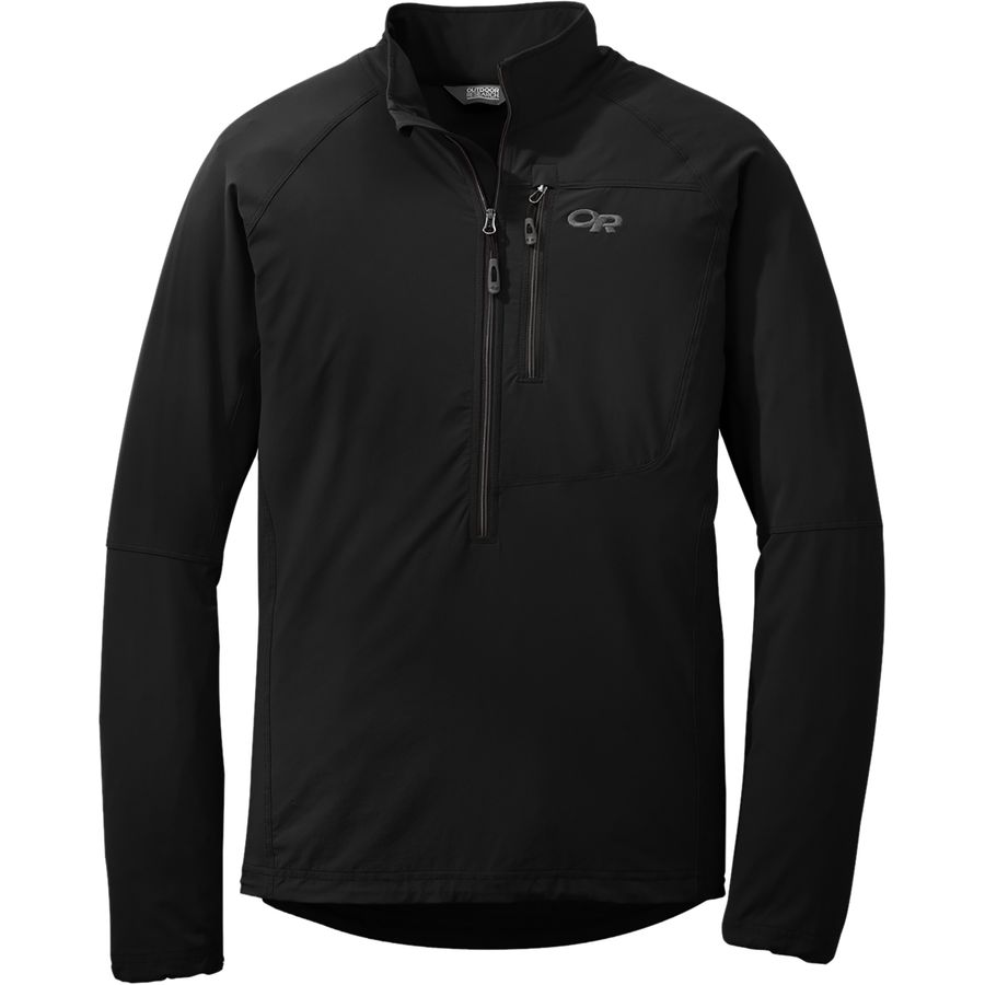 Outdoor Research Ferrosi Windshirt - Mens