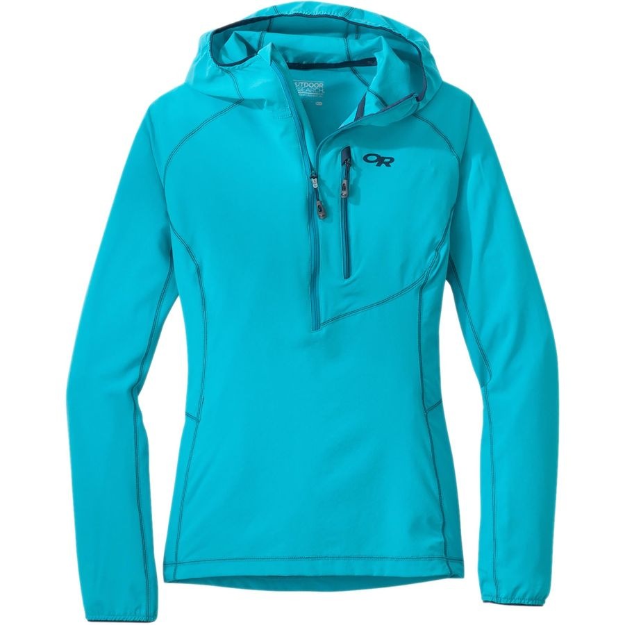 Outdoor Research Whirlwind Hoody review image