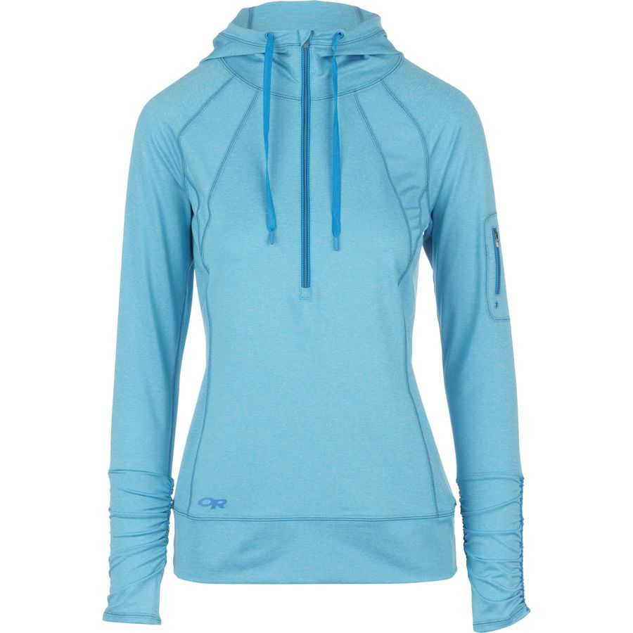 Outdoor Research Playa Hooded Shirt - Long-Sleeve - Women's