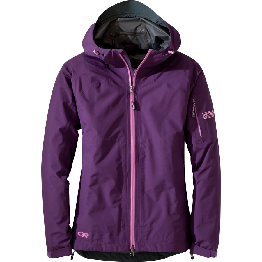 Outdoor Research Aspire Jacket Women S Backcountry Com
