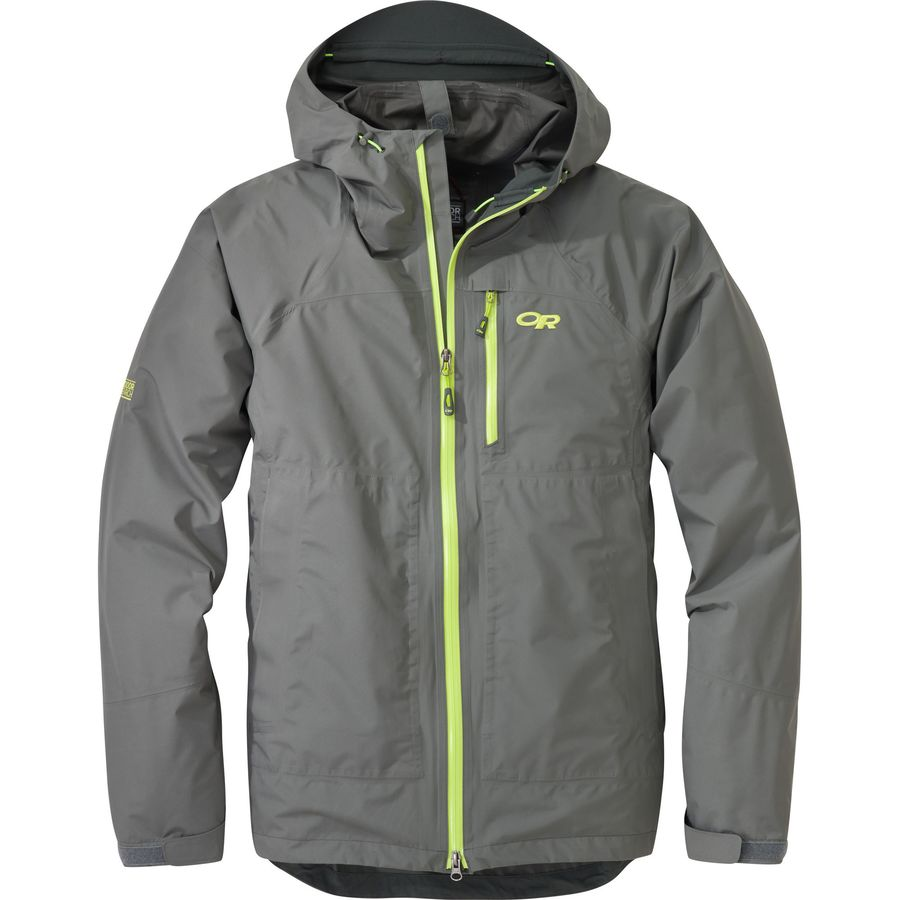 Outdoor Research Foray Jacket Men S Backcountry Com