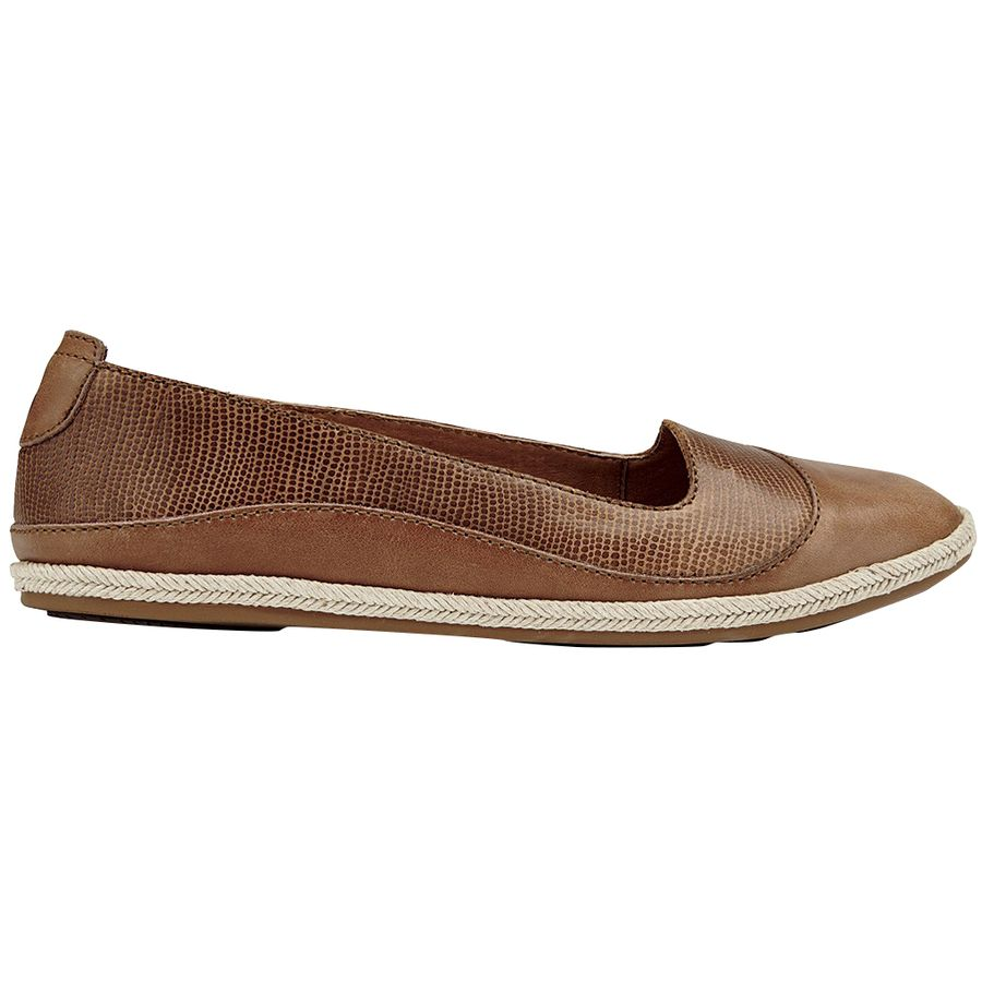 Olukai Lino Shoe - Womens