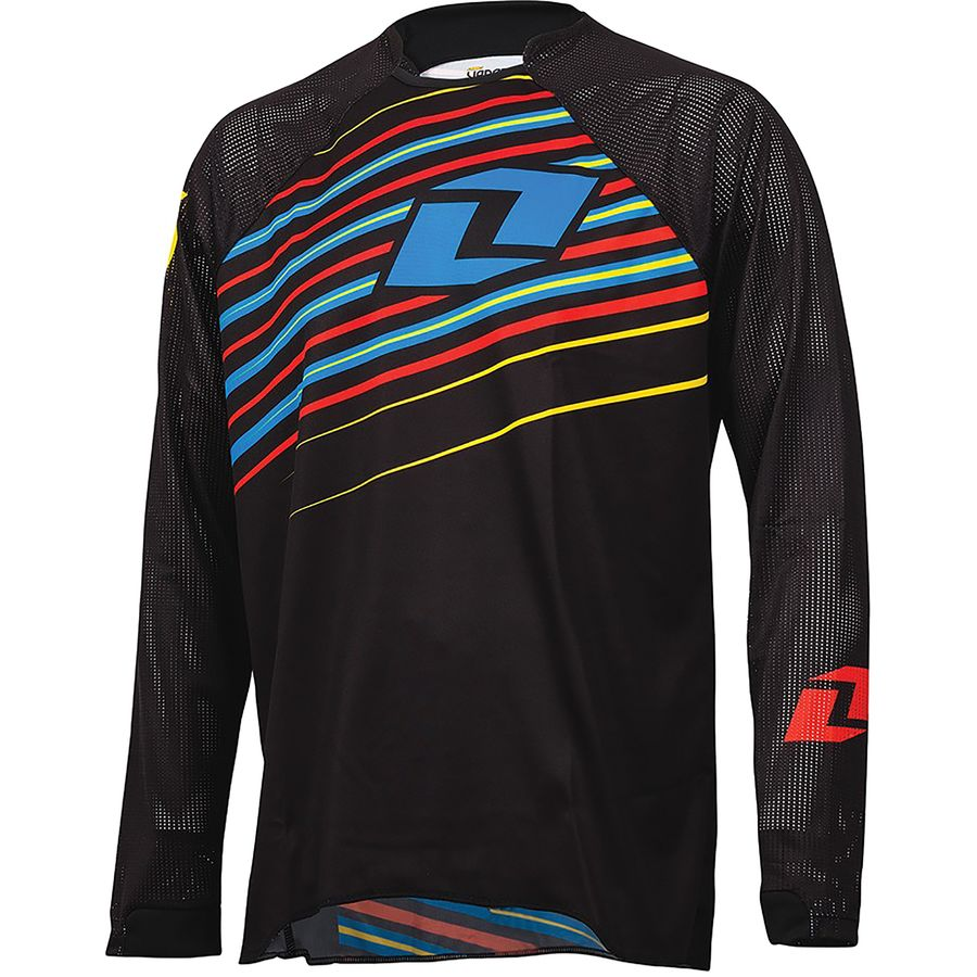 One Industries Vapor Jersey - Long-Sleeve - Mens