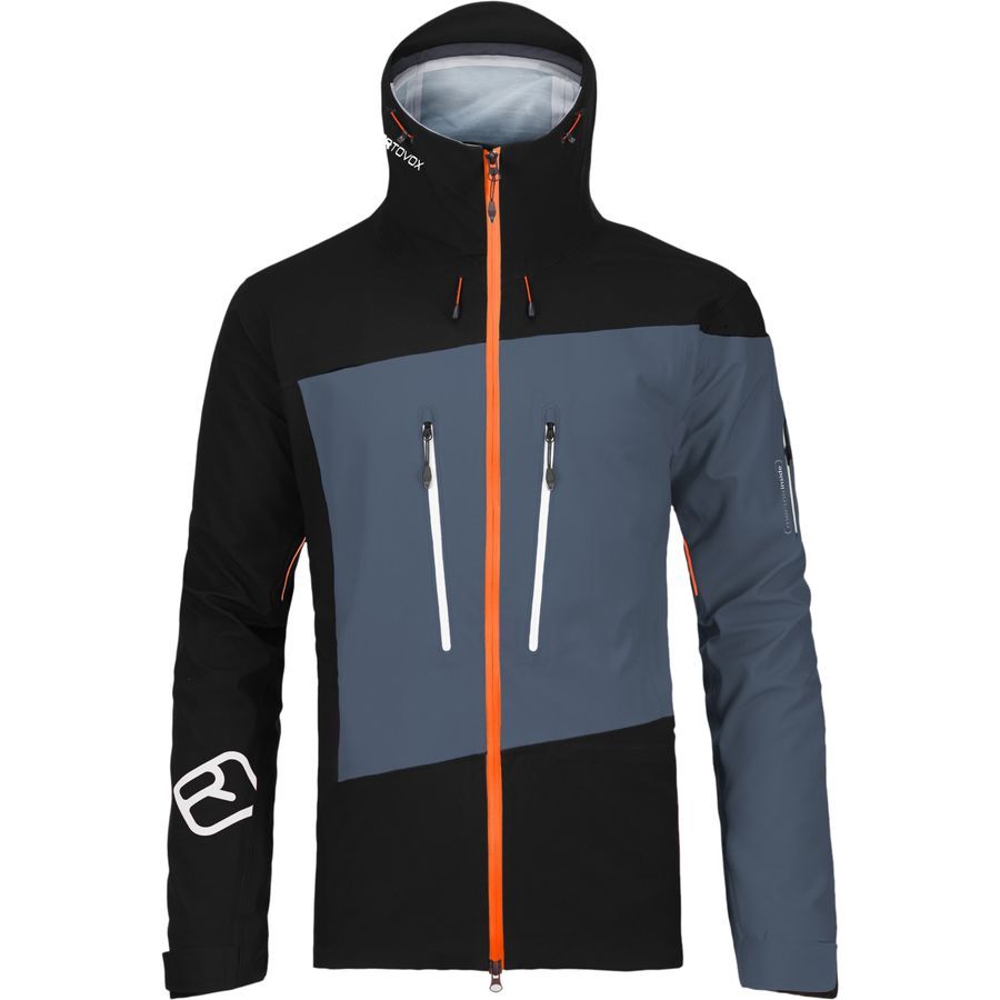 Ortovox Guardian Shell 3L Jacket - Mens
