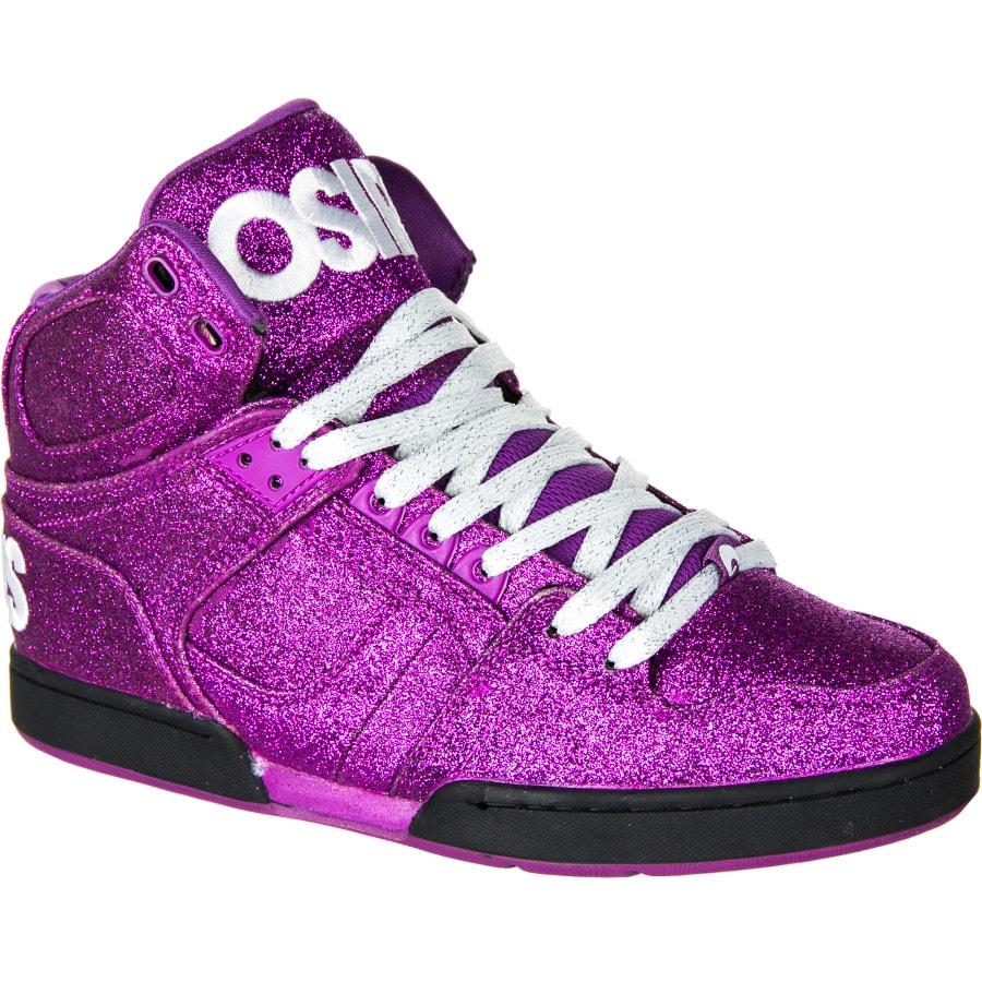 Women's Shoes - Osiris