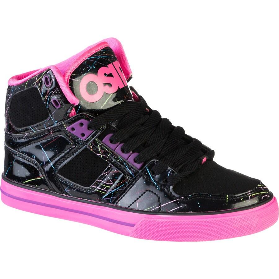 osiris nyc83 vlc skate shoe s backcountry