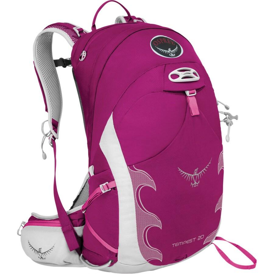Osprey Packs Tempest 20 Backpack - 1098-1220cu in - Women's