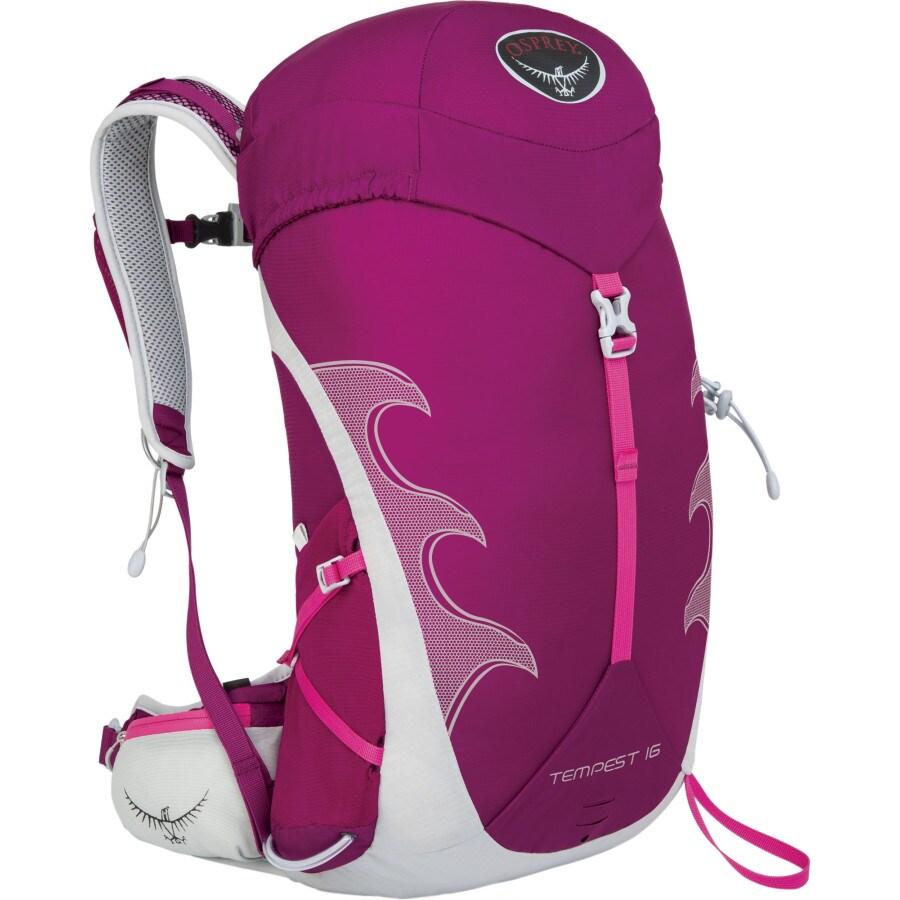 Osprey Packs Tempest 16 Backpack - 854-976 cu in - Women's