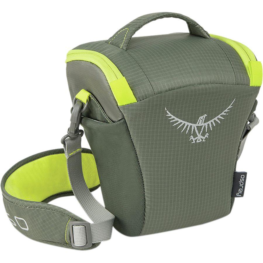 osprey ultralight pack how to fold