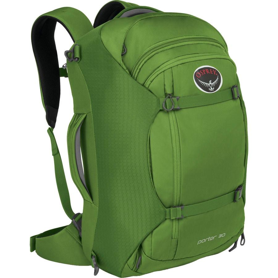 Osprey Packs Porter 30 Backpack 1831cu In Backcountry Com