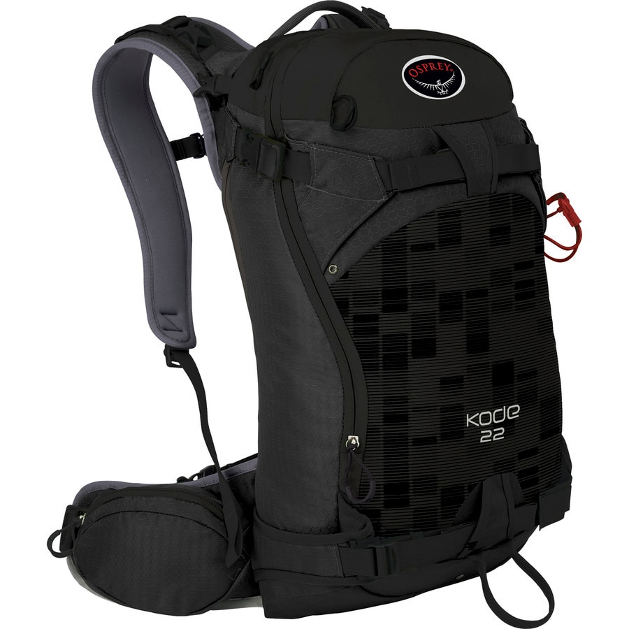 Osprey Packs Kode 22 Backpack