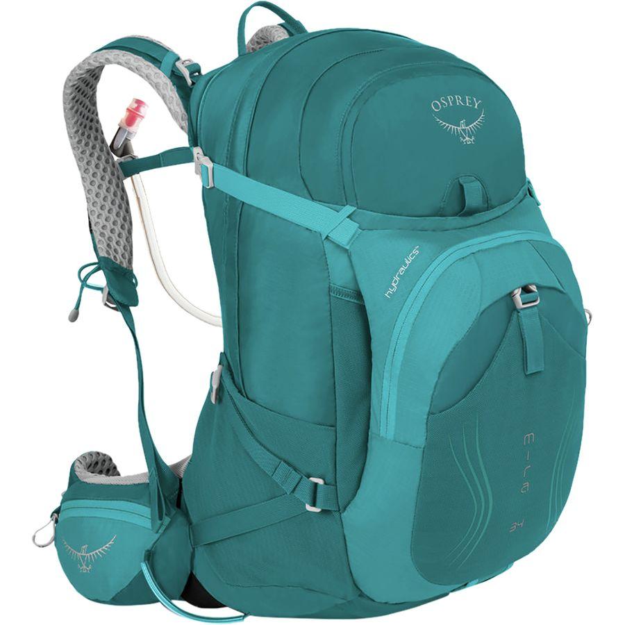 Osprey Packs Mira Ag 34l Backpack Women S Backcountry Com