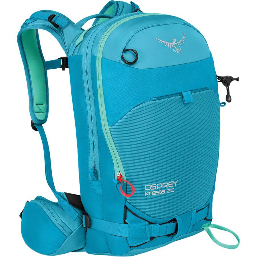 Osprey Packs Kresta 20 Backpack - 1098-1220cu in