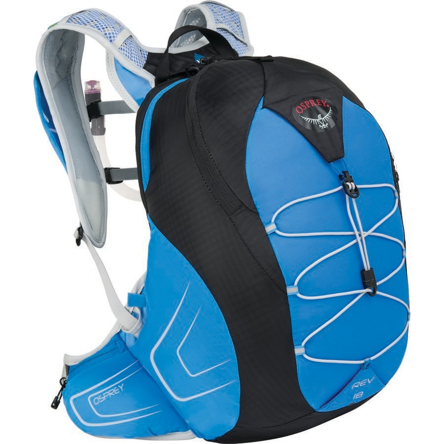 osprey hydration pack how to use