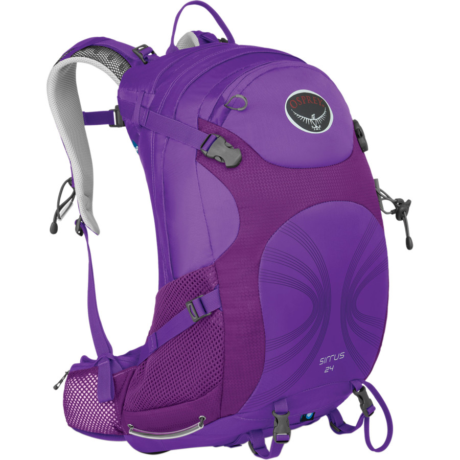 Osprey Packs Sirrus 24 Backpack - 1400-1600cu in - Women's