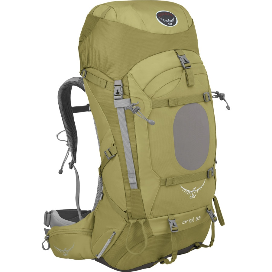 Osprey Packs Ariel 65 Backpack - 3600-4150cu in - Women's