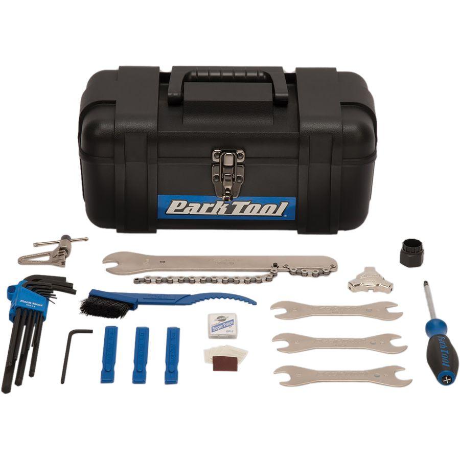 Park Tool SK-2 Home Mechanic Starter Kit
