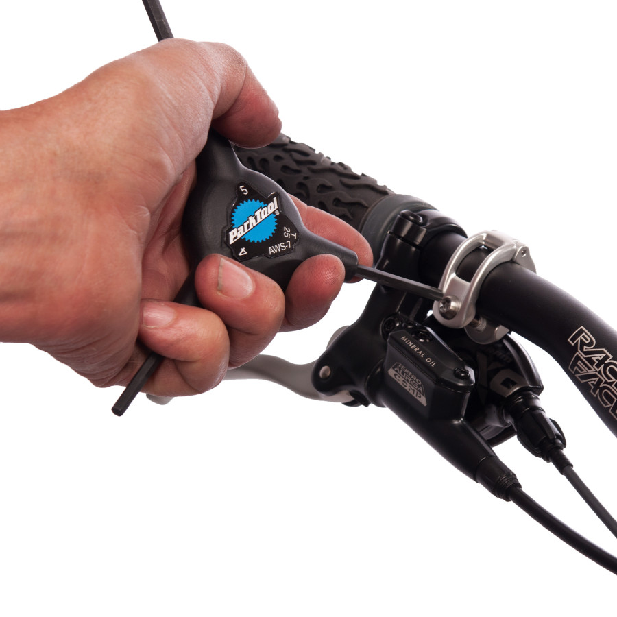 how to use park tool cwp-6