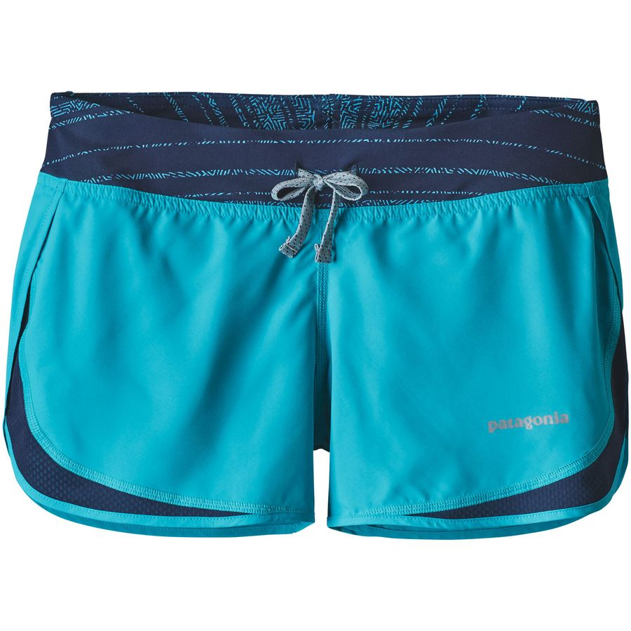 Patagonia Strider Short - Womens