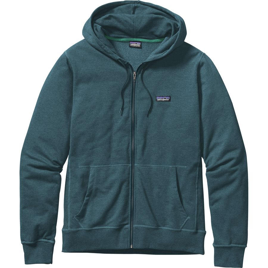 patagonia lightweight full zip hoodie men 39 s. Black Bedroom Furniture Sets. Home Design Ideas