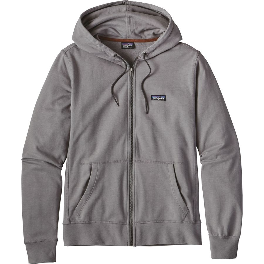 Patagonia Lightweight Full-Zip Hoodie - Mens