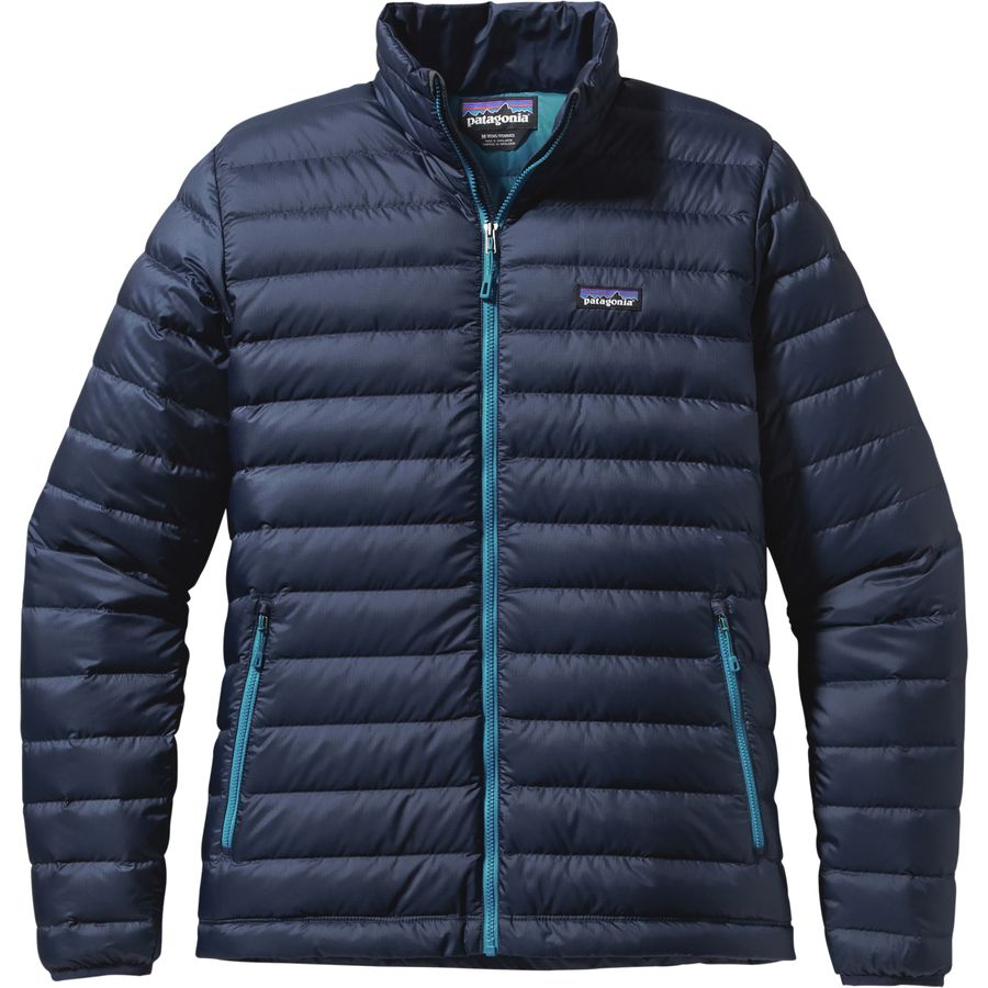 Patagonia Down Sweater Jacket Men S Up To 70 Off